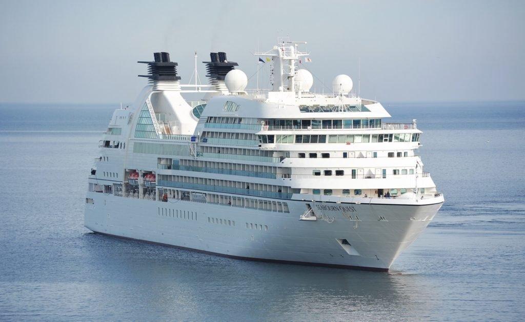 Tallinna matka laiva